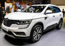 Nuova Renault Koleos: raffinato SUV al Salone di Parigi 2016 [Video]