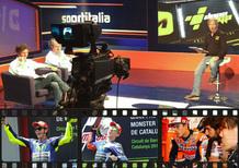 DopoGP con Nico e Zam. Il GP di Catalunya 2015 a Barcellona