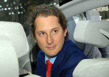 Elkann: «Fiat continua ad investire in Italia. Mirafiori? Seguiamo un percorso per gradi»