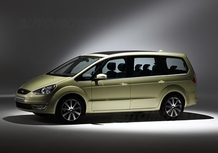 Ford Galaxy Concept