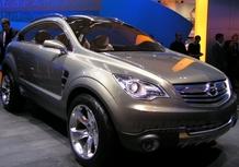 Opel Antara Concept