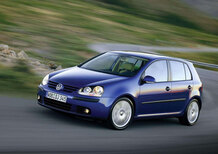 Volkswagen Golf 1.4 Twincharger