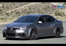 Volkswagen Jetta R-GT Concept