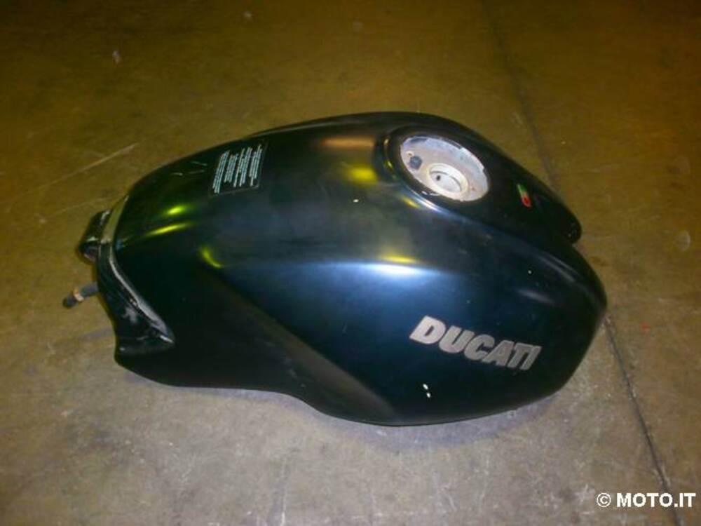 SERBATOIO Ducati MONSTER 620 I.E (2)