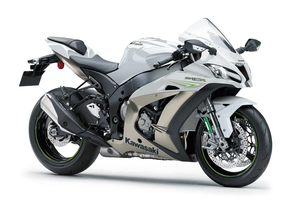 Kawasaki Ninja 1000 Zx 10r 2017 18 Prezzo E Scheda Tecnica