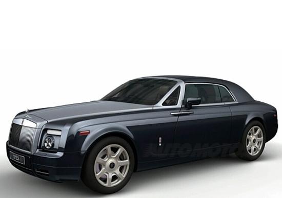 Rolls Royce 101 EX