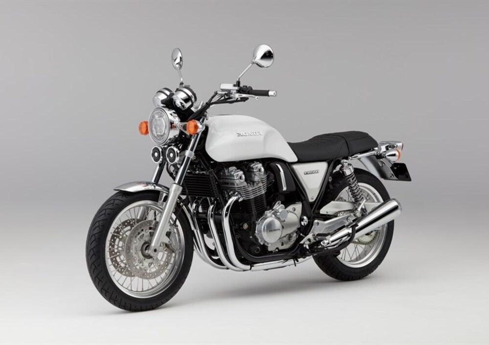 Honda CB 1100 EX (2017 - 19)