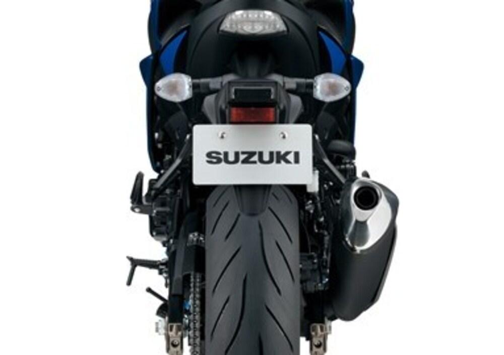 Suzuki GSX S 750 ABS (2017 - 19) (5)