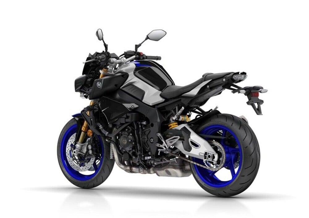Yamaha MT-10 SP (2017 - 19) (4)