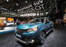 Seat Ateca vs Nuova Peugeot 3008: il confronto al Salone di Parigi