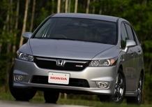Honda nuova Stream