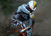 """Edoardo Pacini, Motocross: """"Il mondo cambia? E noi alziamo l'asticella"""""""