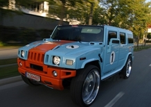 Geiger Hummer GT