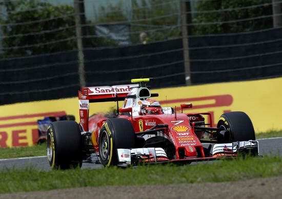 F1, Gp Giappone 2016: mistero Ferrari, in qualifica meglio di Mercedes?