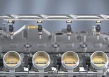BMW M3: ecco il propulsore V8!