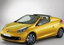 Renault Twingo Coupè-Cabriolet