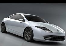 Renault Laguna Coupè Concept