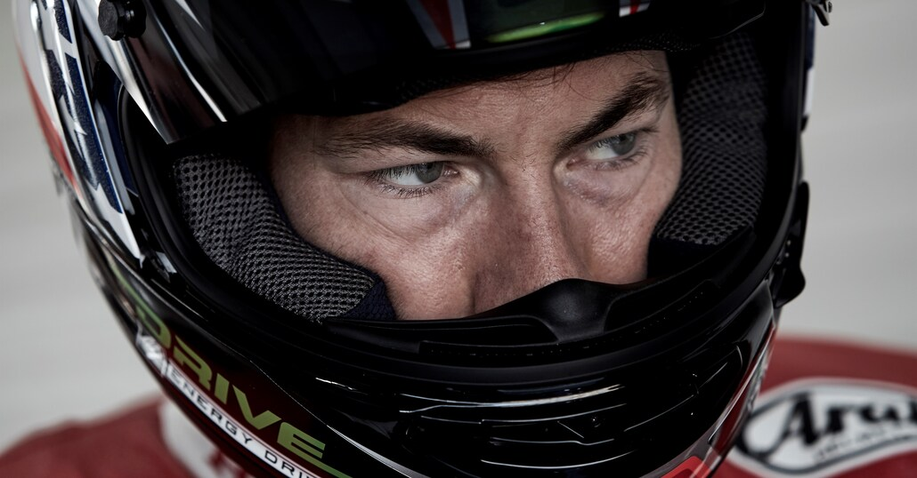 "Nicky Hayden: ""Le sportive di serie mai così vicine ai prototipi"""