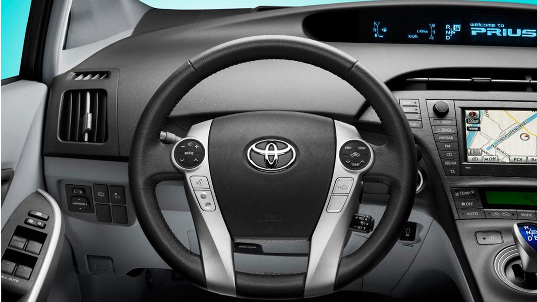 Toyota Prius 1.8 (5)