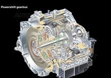 Volvo Powershift: debutta il doppia frizione