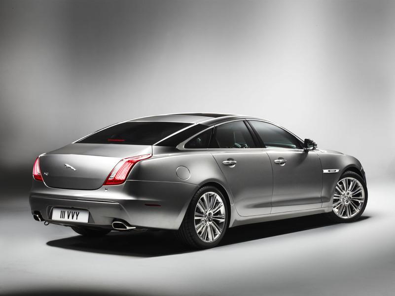 Jaguar XJ (2009->>) (4)