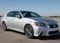 Lexus GS (2012->>)