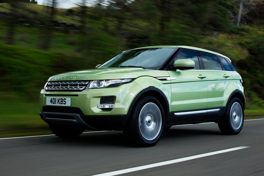 Land Rover Range Rover Evoque 2.0 Si4 5p. SE (3)