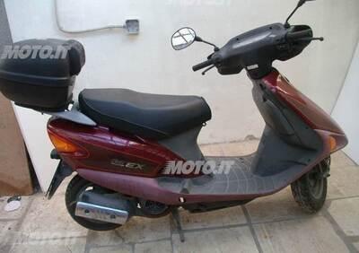Honda SJ 100 Bali (1996 - 99) - Annuncio 6094681