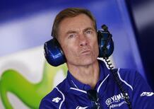 """MotoGP. Jarvis: """"Ragionevole far provare Lorenzo solo a Valencia"""""""