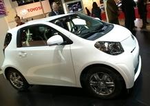 Toyota IQ: ce la farà?