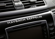 Maybach 57/62 Zeppelin Edition