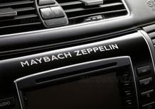 Maybach 57/62 Zeppelin Edition