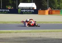 MotoGP, VIDEO. Gli highlight del Gp del Giappone 2016