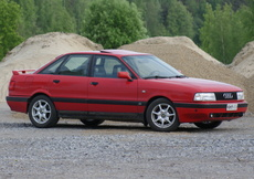 Audi 90 (1984-91)