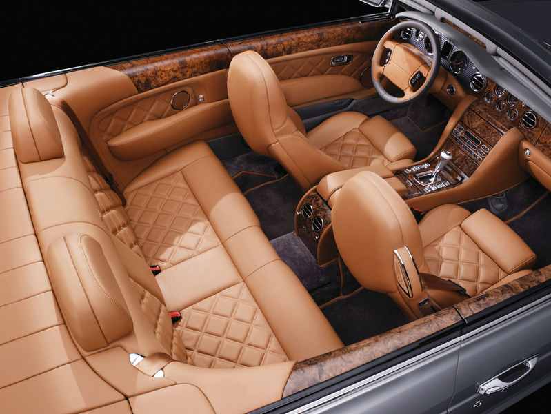 Bentley Azure (2006-10) (4)
