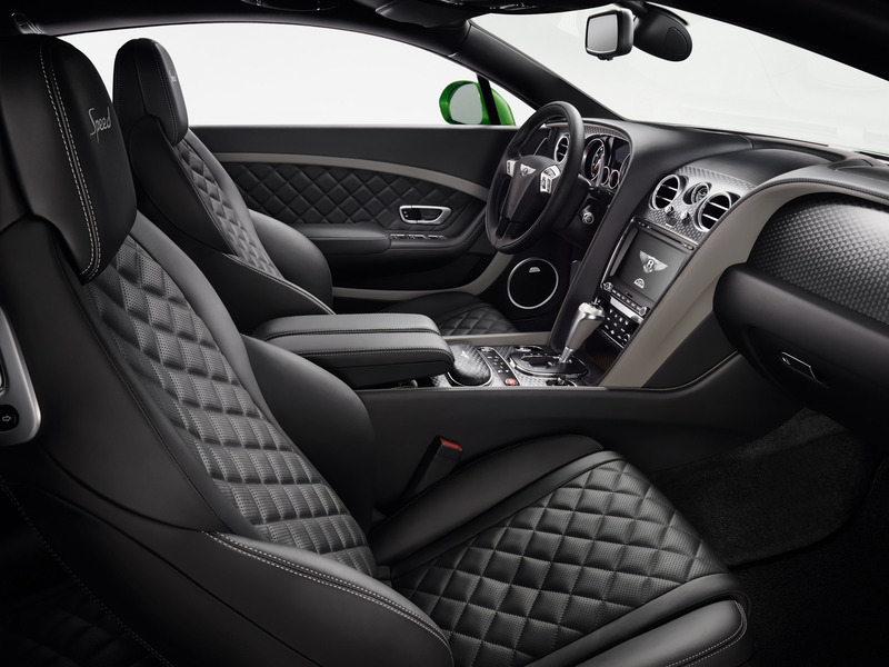 Bentley Continental (2003->>) (4)