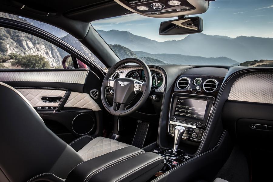 Bentley Flying Spur (2013->>) (3)