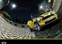 Mini Cooper S 2010: 184 CV