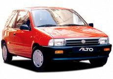 Suzuki Alto (1996-02)