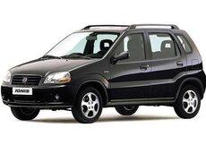 Suzuki Ignis (2000-03)