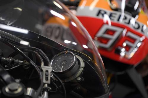 MotoGP. Le foto più spettacolari del GP del Giappone (3)