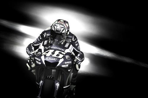 MotoGP. Le foto più spettacolari del GP del Giappone (5)