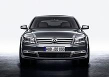 Nuova Volkswagen Phaeton
