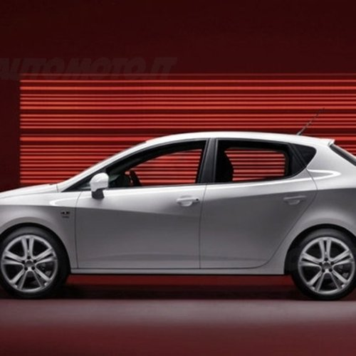 seat ibiza 1 2 tdi news. Black Bedroom Furniture Sets. Home Design Ideas