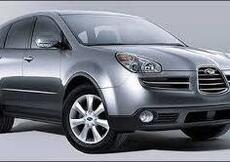 Subaru B9 (2006-10)