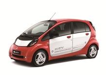 Mitsubishi i-MiEV: in arrivo la versione europea