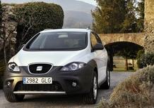 Nuovi motori Euro5 per Leon ed Altea