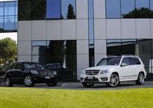 Mercedes GLK 2011: Sport e Premium
