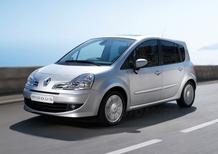 Renault Modus e Grand Modus M.Y. 2011