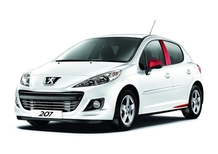 Peugeot 207 Special Edition